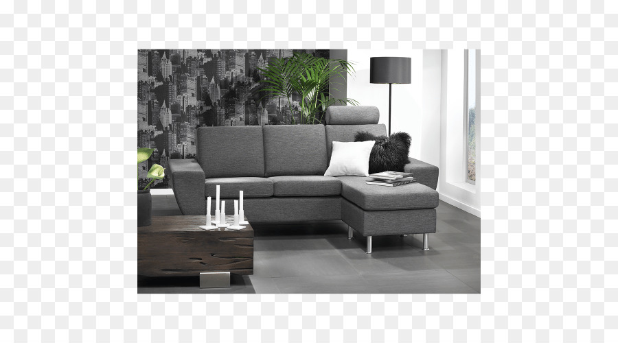 Couch Vamdrup Møbelhus Living Room Foot Rests Chaise Longue Long