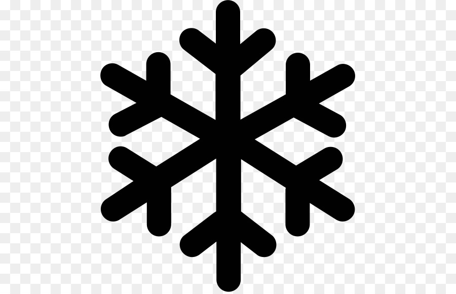 Snowflake Computer Icons Font Awesome Symbol Car Air Conditioner