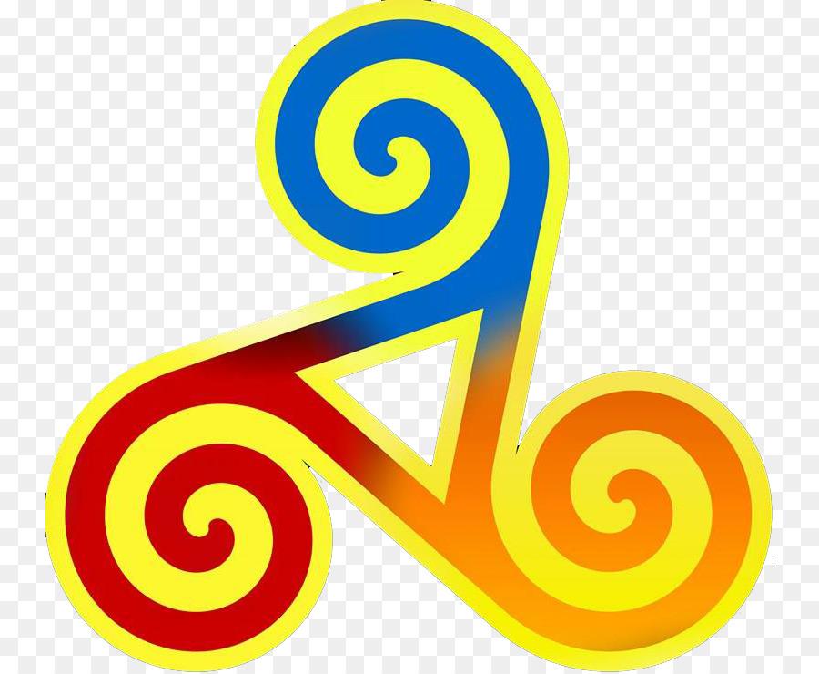 Triskelion Celtic Knot Symbol Celts Tree Of Life Symbol Png
