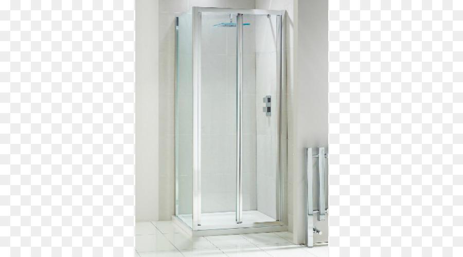 Shower Folding Door Glass Bathroom   Shower