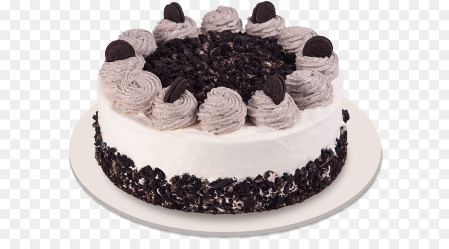 Black Forest Gateau Cheesecake Red Ribbon Birthday Cake Chocolate