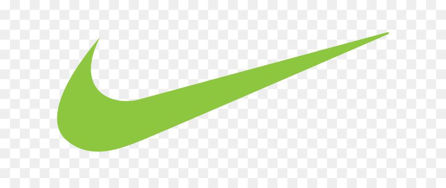 Nike Swoosh Logo Png Download 708 372 Free Transparent Green Png
