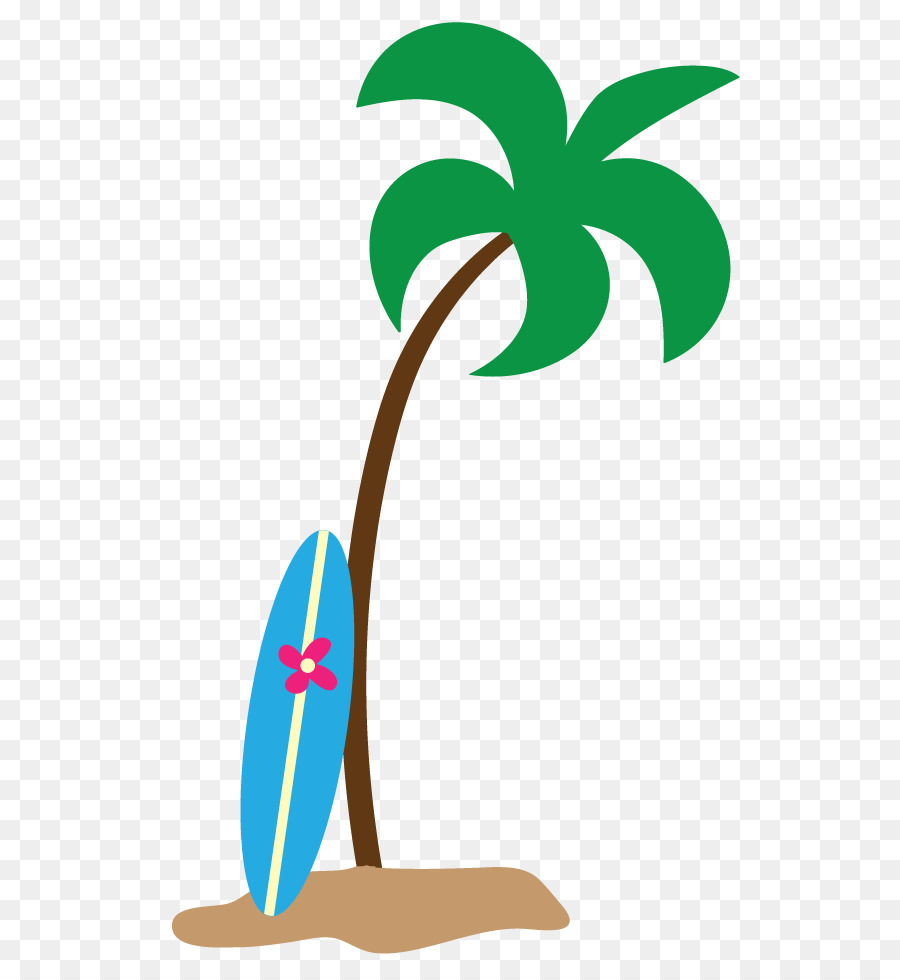 Palm tree luau. Background png download free