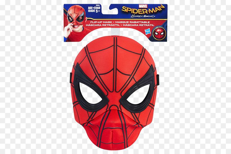 spider man mask marvel comics costume superhero mask spiderman png