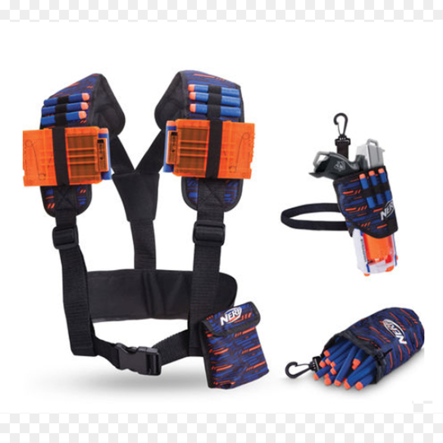 Nerf N Strike Elite Nerf Blaster Toys R Us Toy Png Download