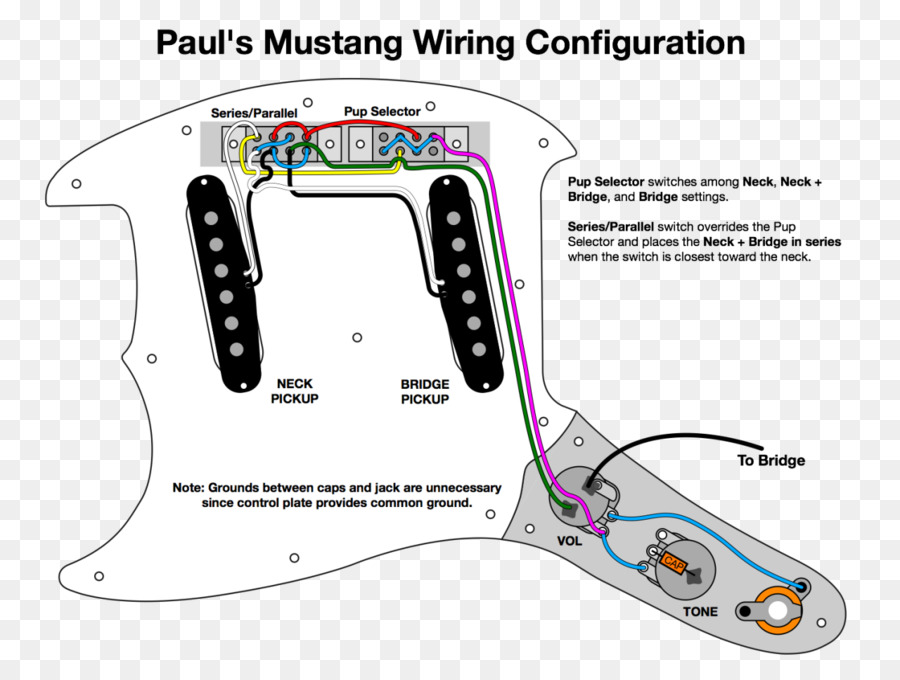 kurt cobain fender jaguar wiring diagram