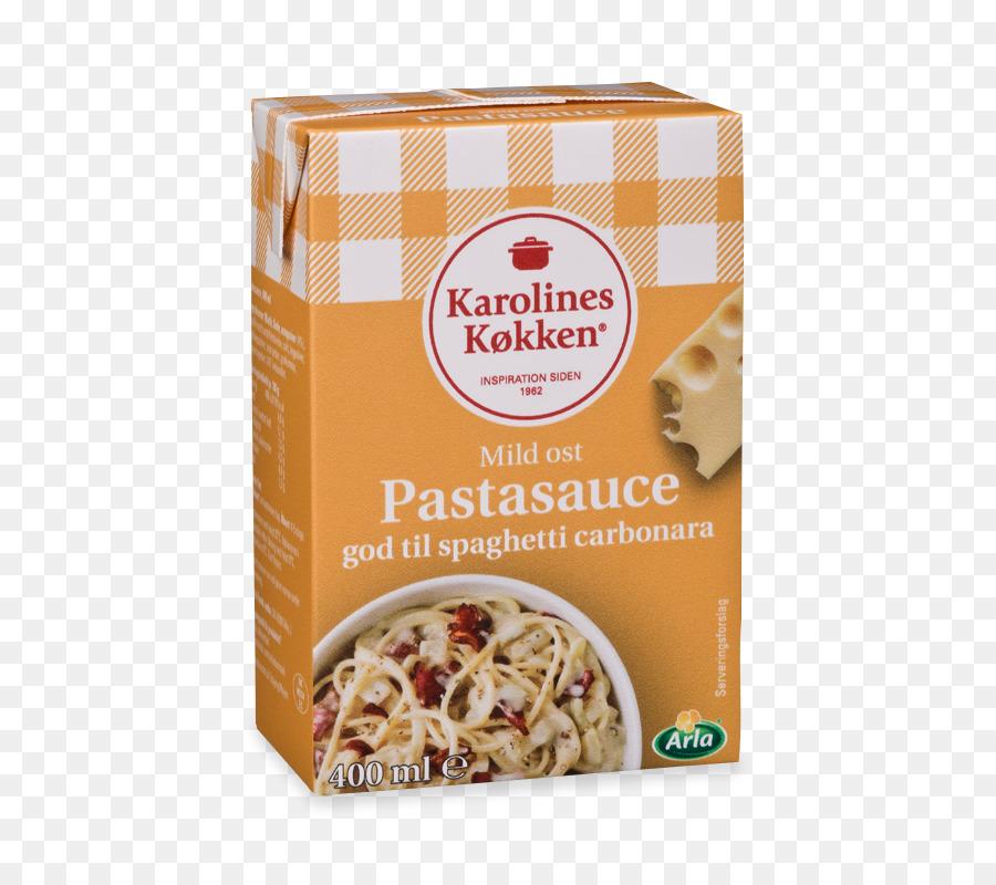 arla spaghetti carbonara