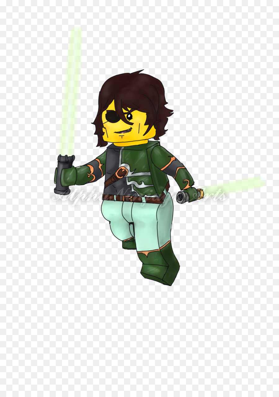 Lloyd Garmadon Lego Ninjago Drawing Others Png Download 9001273