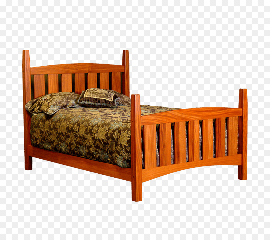 Marco de la cama de la Tabla de la Plataforma de la cama de los ...