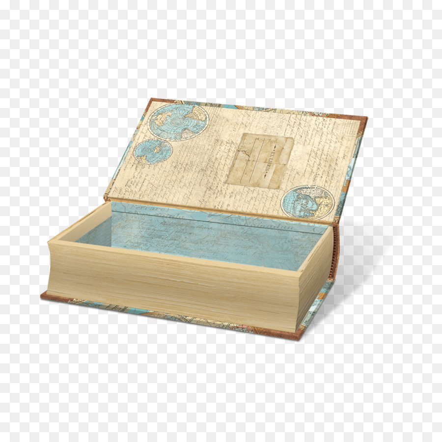 Decorative box world map book box png download 12001200 free decorative box world map book box gumiabroncs Image collections