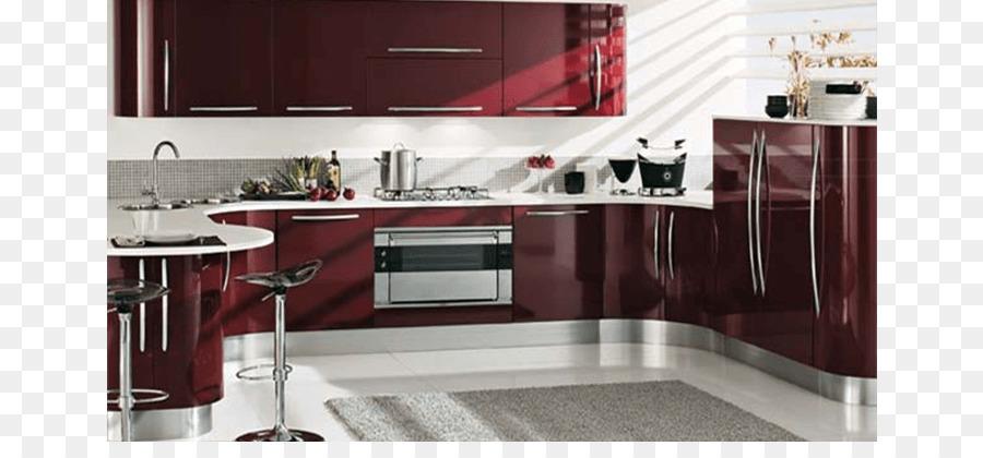 Mueble de cocina Gabinetes Muebles de Borgoña - cocina modular png ...