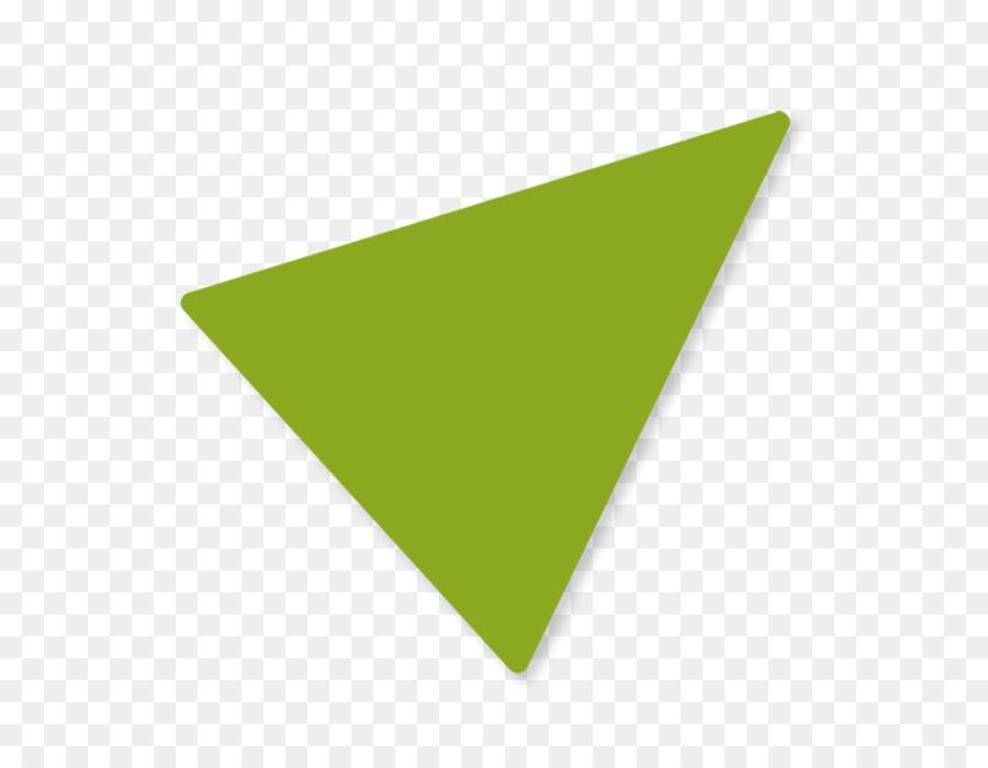 Картинка зеленый треугольник на прозрачном фоне