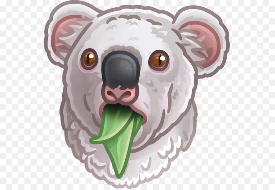 Risultati immagini per koala telegram