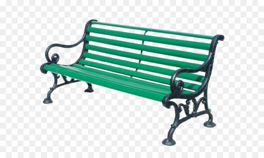 Banco de muebles de Jardín de hierro Fundido hierro Forjado - Al ...