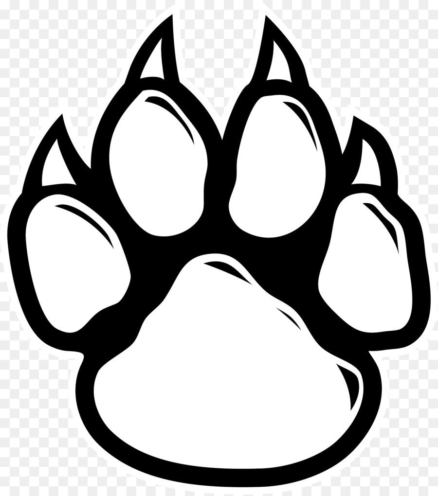 wildcat paw dog clip art cat png download 1770 2000 free rh kisspng com Wildcat Paw Print Template Wildcat Logo Clip Art