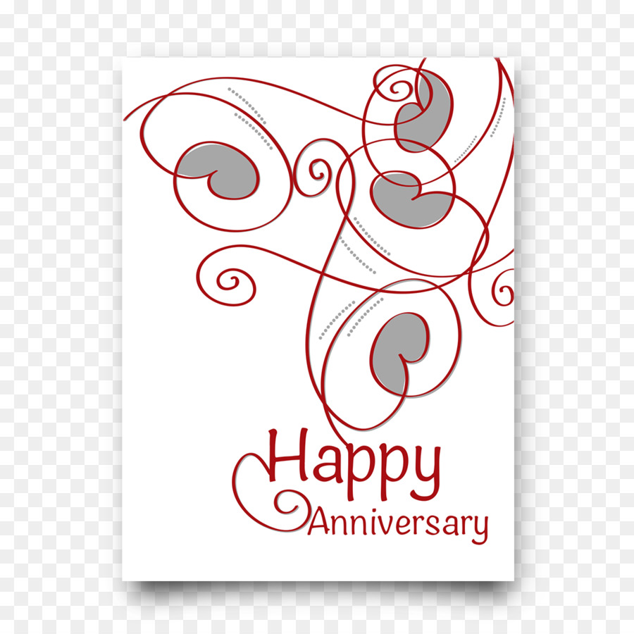 Greeting Note Cards Paper E Card Printing Anniversary Card Png