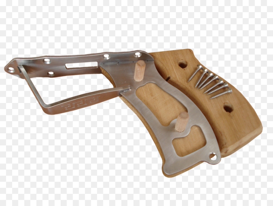 Tool Speargun Trigger guard Stainless steel - Fishing frame png ...