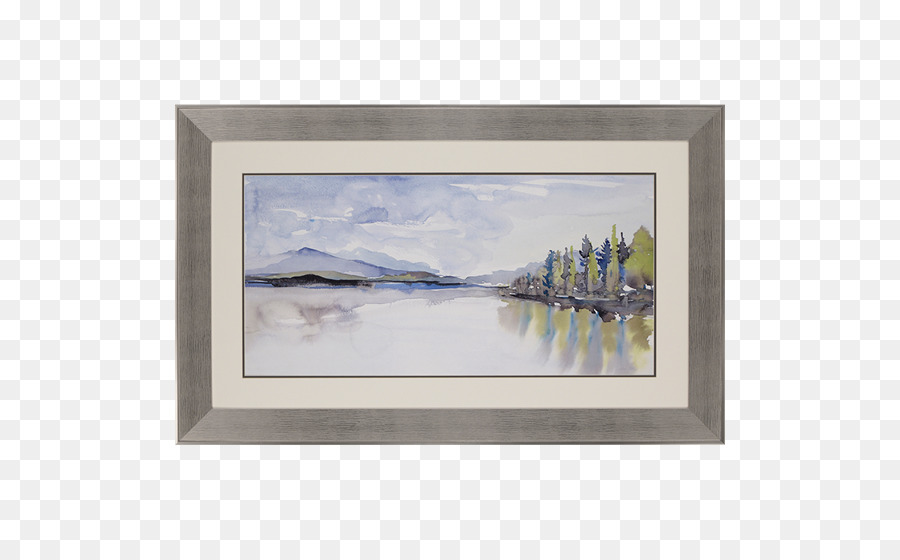 Watercolor painting Picture Frames Paper Acrylic paint - painting ...