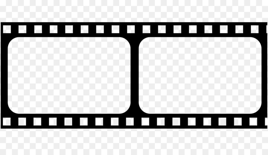 Film frame Picture Frames - video frame png download - 1280*720 ...
