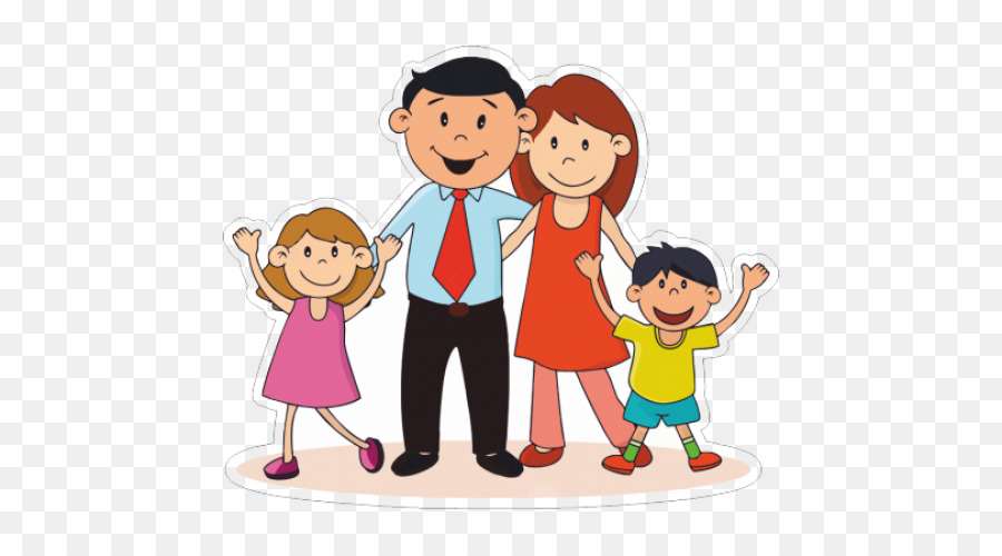 about small family