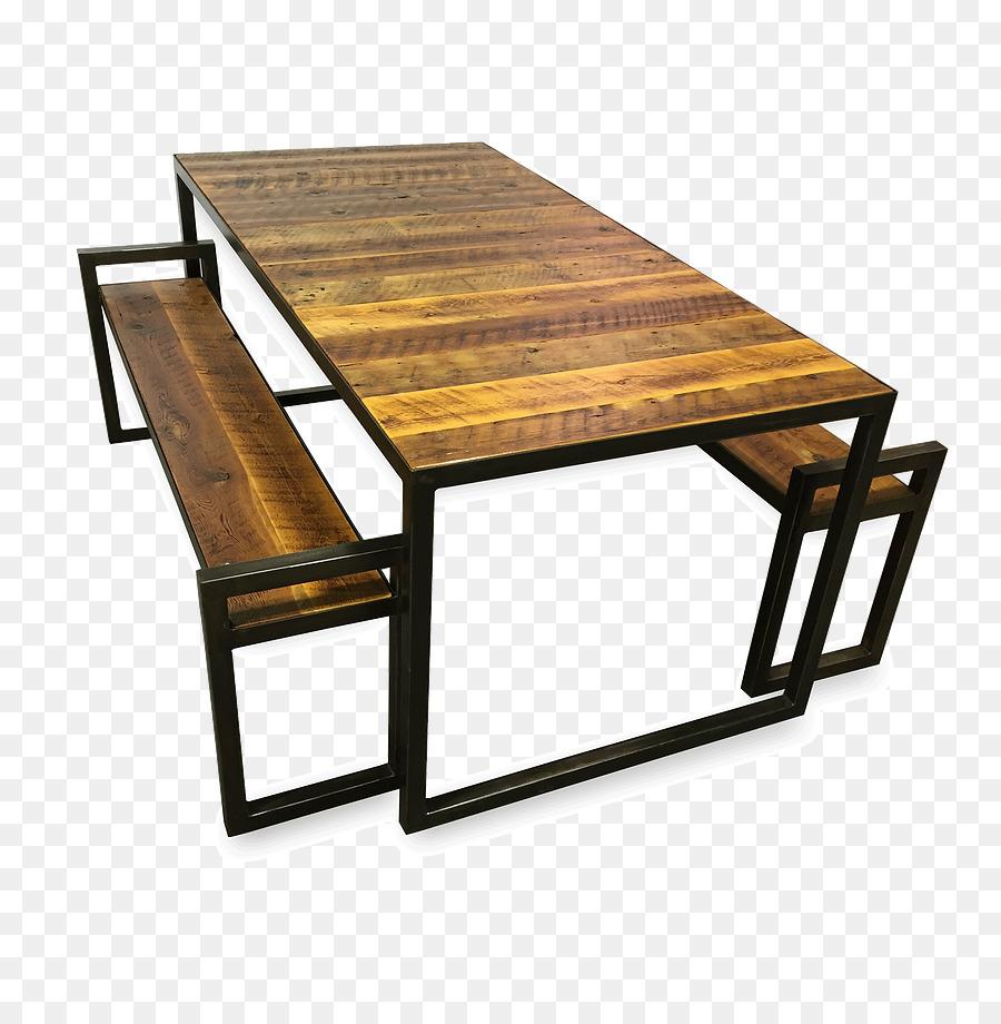 Mesas de café de madera Recuperada de Madera muebles de Jardín ...