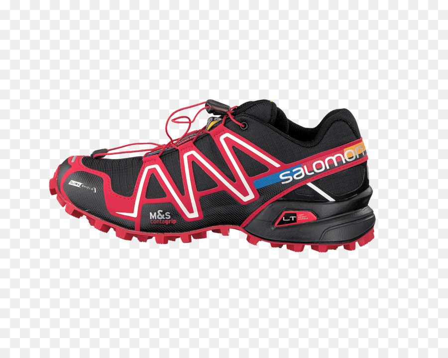 77f19c007b Sneakers Salomon Group Shoe Trail running Clothing - others png ...