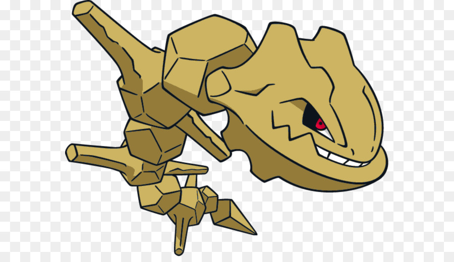 Red Pokemon 23k Gold Plated