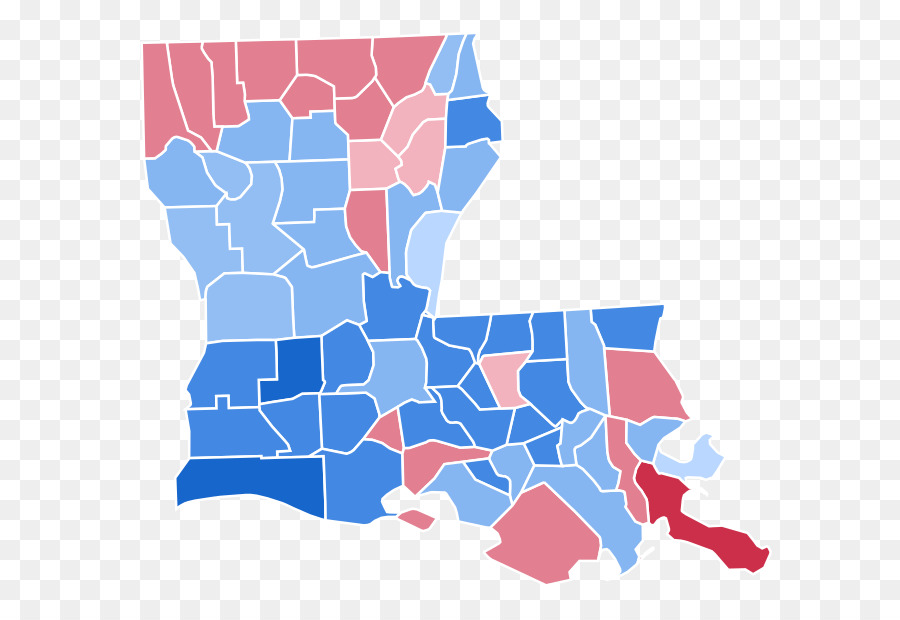 Louisiana US Presidential Election 2016 United States presidential ...