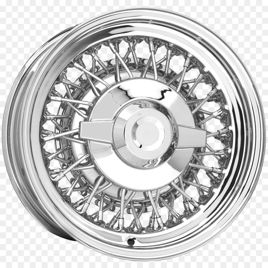 Plymouth Car Wire wheel Rim - Wire Wheel png download - 1000*1000 ...