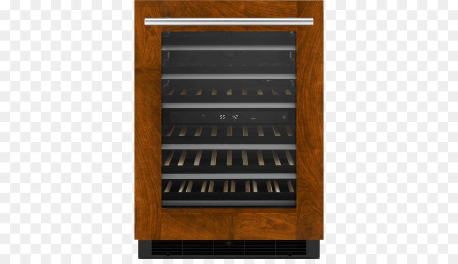 Wine Cooler Jenn Air 24 Under Counter Cellar Juw24f
