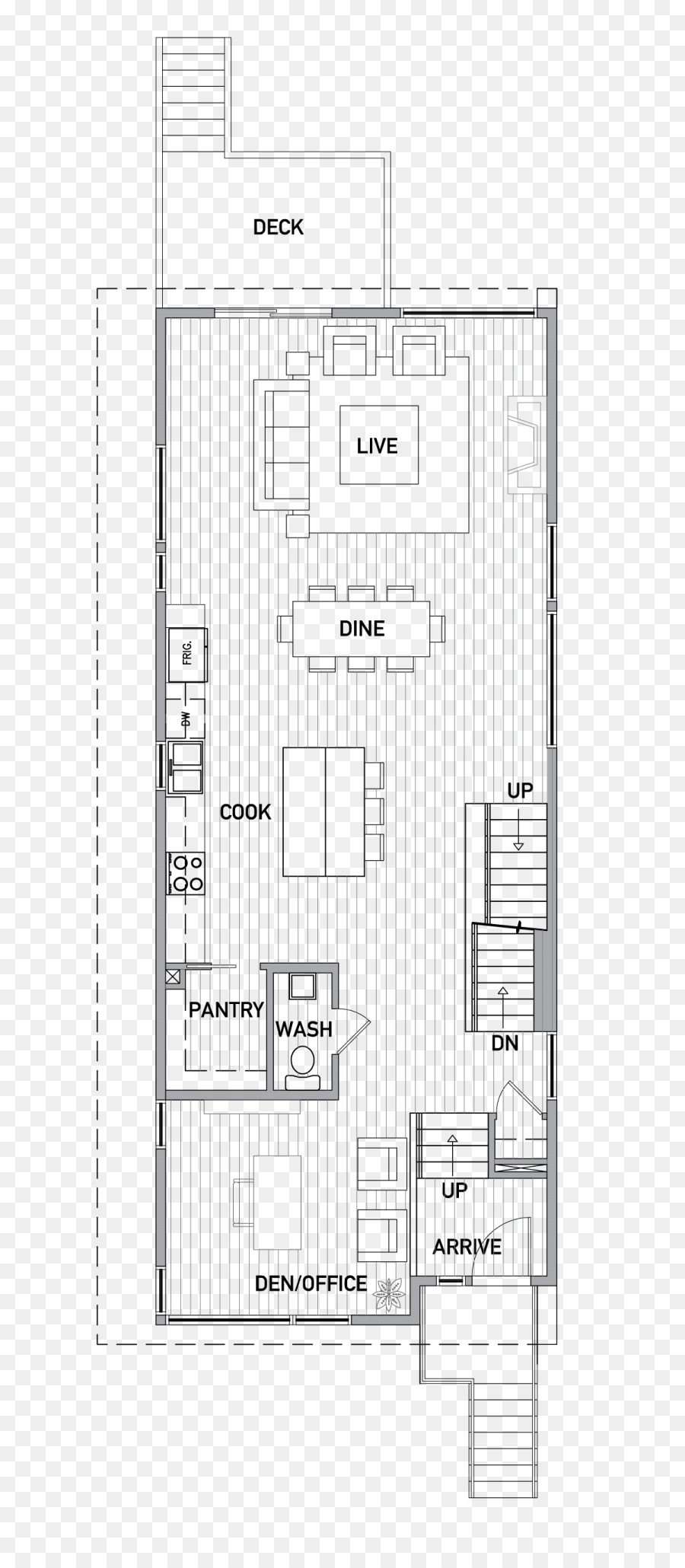 Floor Plan Architecture Concession Stand Png Download 750 2042