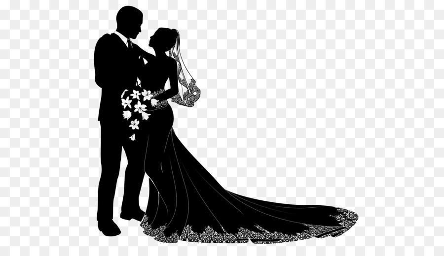 Brautigam Hochzeit Clip Art Braut Png Herunterladen 602 511