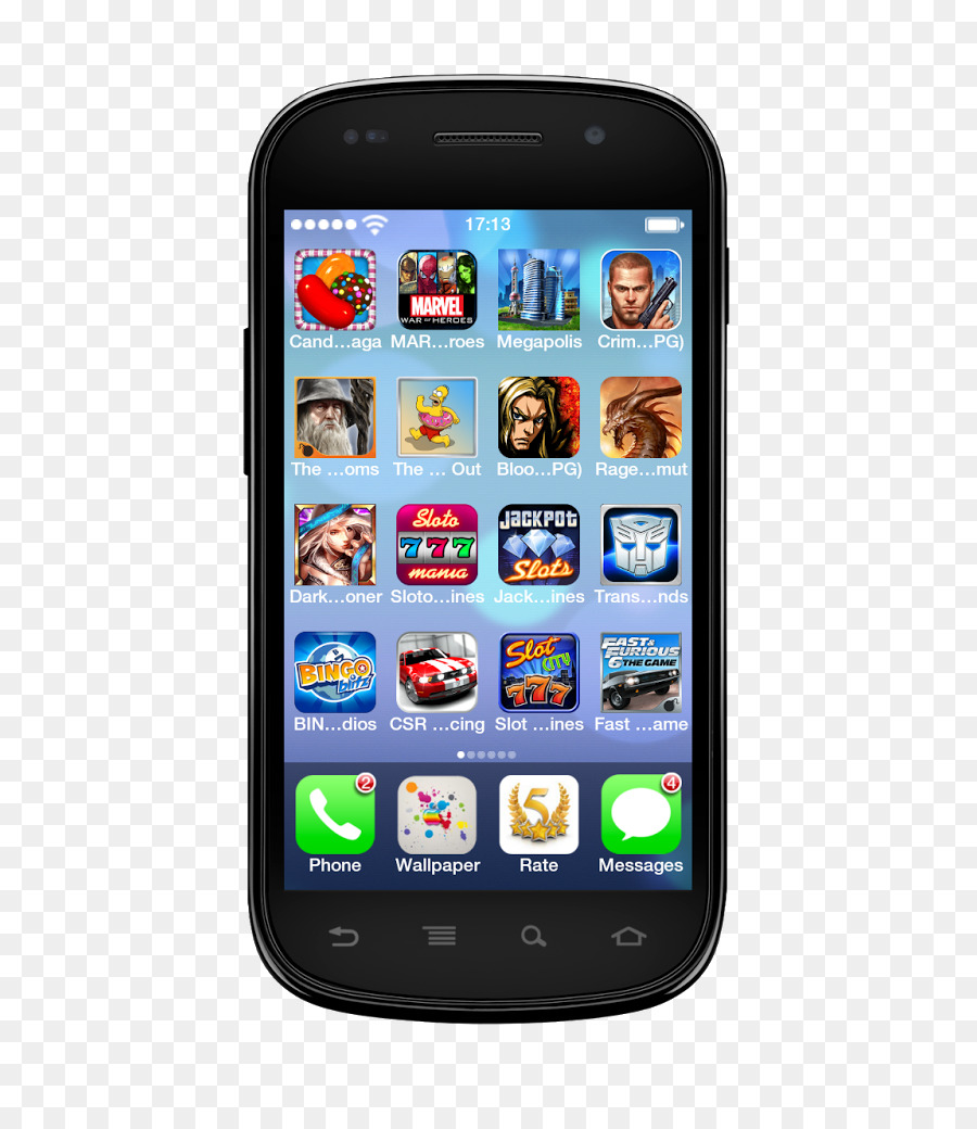 Smartphones, PDAs, Communicators: a selection of sites