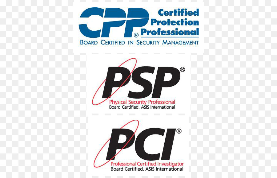 Professional certification ASIS International Education Course ...