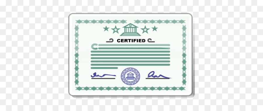Academic certificate Diploma Akademický certifikát Professional ...