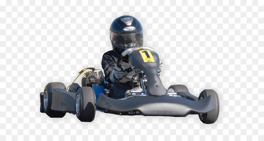 Go-kart Vehicle Kart racing Motorsport - Kart Racing png download ...