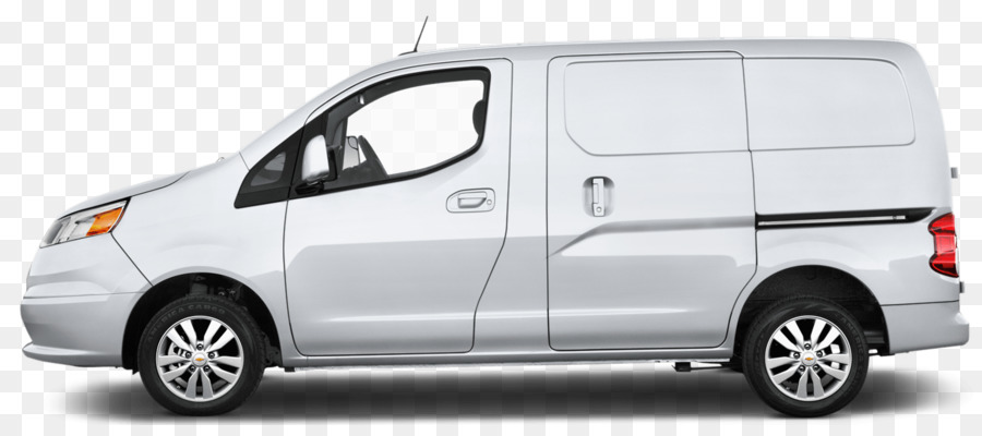 2018 Chevrolet City Express Van Motor Vehicle Png