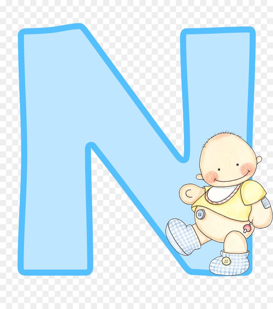 Letter Alphabet Baby Shower Drawing Conversation Frame Png