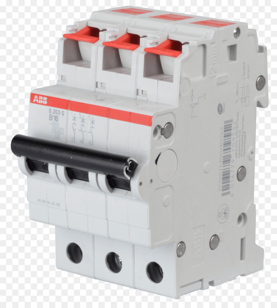Circuit Breaker Abb Group Electrical Switches Electricity Knife Circuits Switch