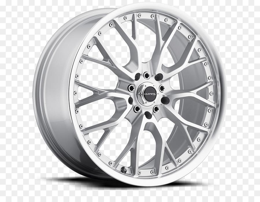 Car Atlanta Wheels Accessories Wire Wheel Liquidmetal