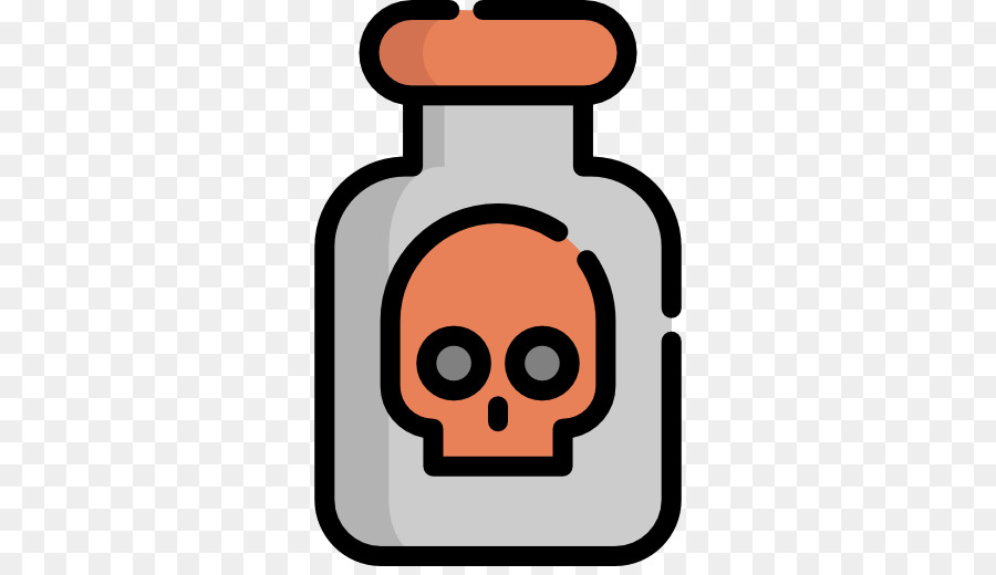 Computer Icons Clip Art Poison Symbol Png Download 512512