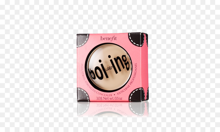 benefit Boi-ing Industrial-Strength Concealer Benefit Cosmetics ...