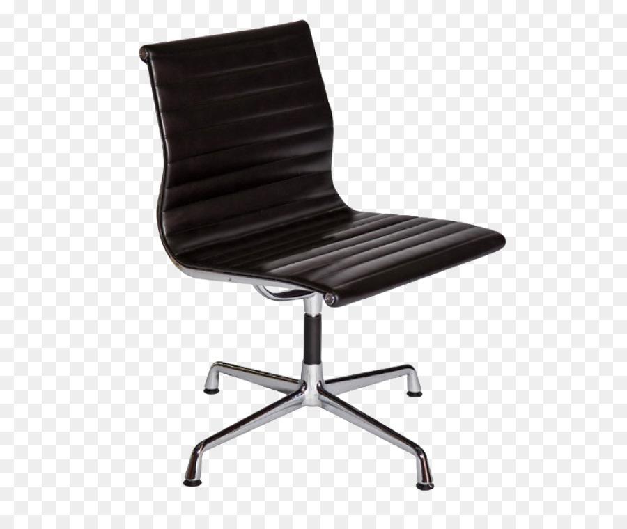 De oficina y Escritorio Sillas Eames Lounge Chair silla Barcelona de ...