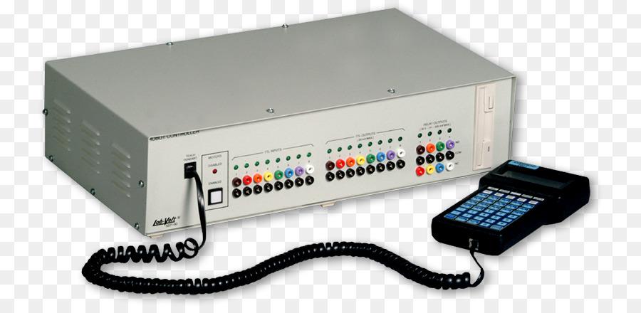Robot Control png download - 800*435 - Free Transparent