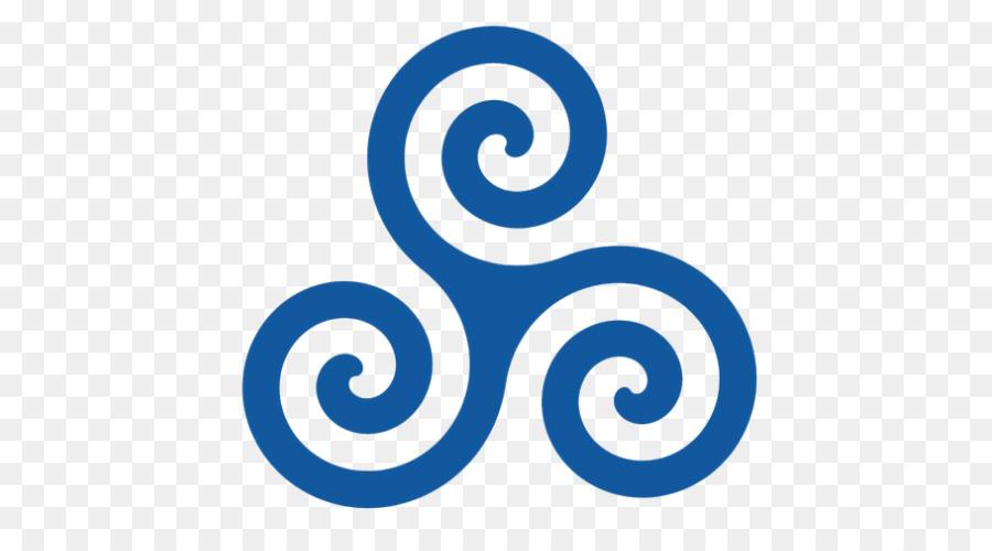 Triskelion Symbol Celtic Knot Derek Hale Meaning Symbol Png