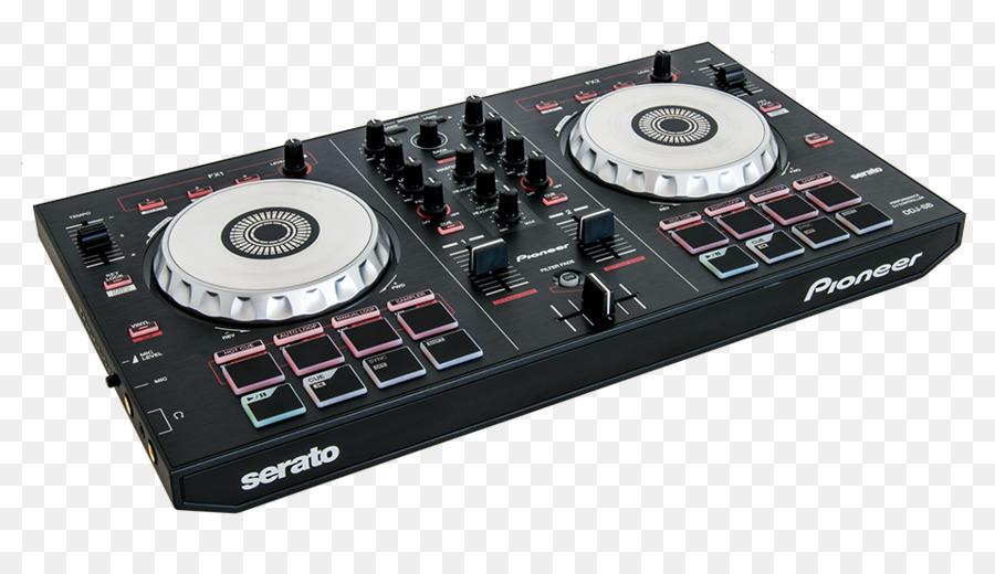 Download Drivers: Pioneer DDJ-SB-S DJ Controller