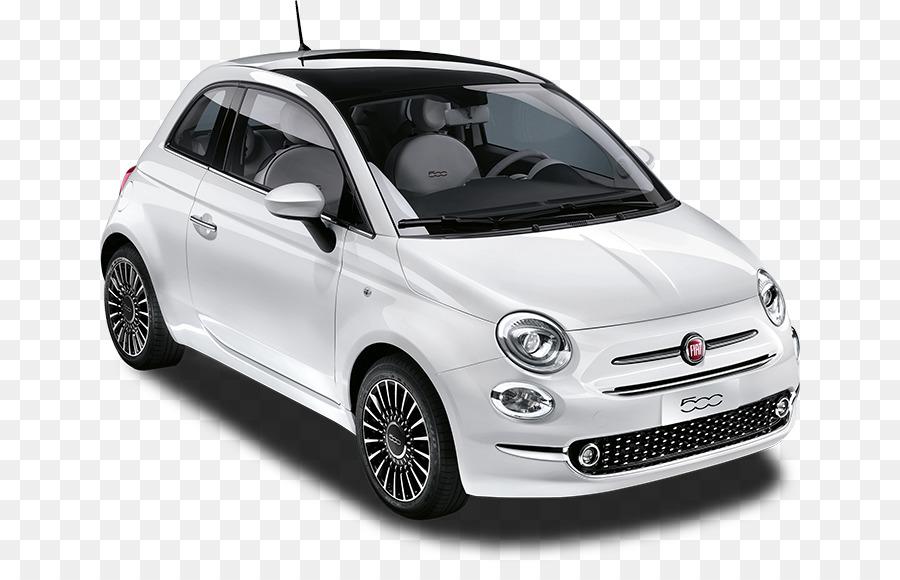 2017 Fiat 500 Car Png Download 700 564 Free Transparent 2017