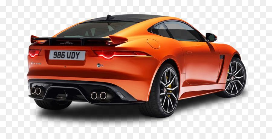 Jaguar Cars Auto Show 2017 F Type Svr Coupe S Car Png 800 450 Free Transpa