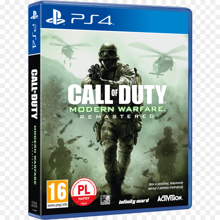 how to download call of duty modern warfare remastered pc