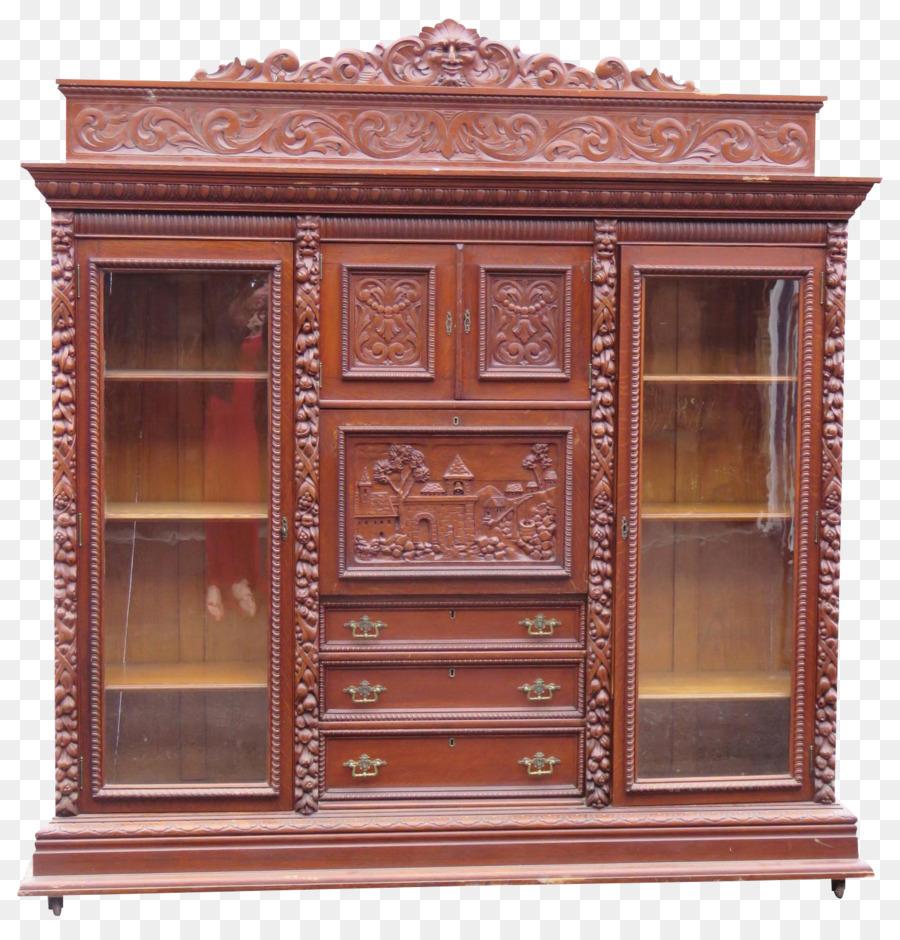 Bookcase Secretary Desk Furniture Buffets Sideboards Cupboard